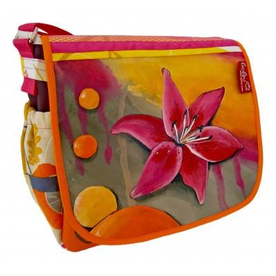 Summerdream - handgefertigte Tasche von Leolini